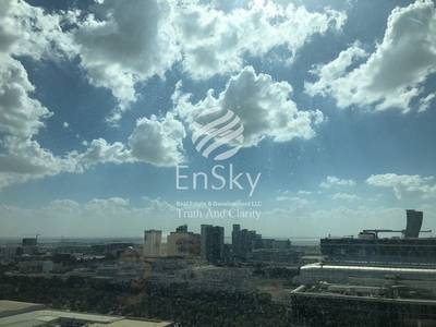 2 Bedroom Flat for Rent in Danet Abu Dhabi, Abu Dhabi - 4 Payments! NO COMMISSION! Spacious 2BR Apt In Danat