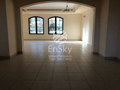 4 Bedroom Villa for Rent in Al Qurm, Abu Dhabi - Gated Community- 4BR Villa Available for Rent