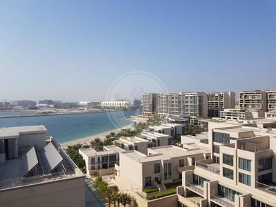 3 Bedroom Flat for Sale in Al Raha Beach, Abu Dhabi - Stunning Full Sea View Rare Availability