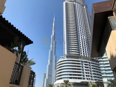 2 Bedroom Flat for Rent in Old Town, Dubai - 3 minutes to the mall|2 Spacious Rooms|1 Great Deal