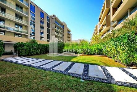 1 Bedroom Apartment for Sale in Al Raha Beach, Abu Dhabi - Hot Deal!! Great Lay Out For A  Large Size 1BR with Study Room