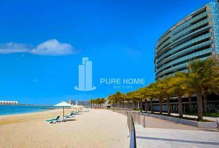 1 Bedroom Flat for Sale in Al Raha Beach, Abu Dhabi - Great Investment For High ROI! Purchase  It Now !!