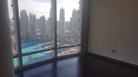 2 Bedroom Apartment for Rent in Downtown Dubai, Dubai - Specious 2 Bed Apt for Rent Burj Khalifa  50% Fountain View