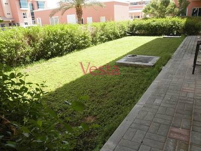 3 Bedroom Flat for Rent in Al Nahyan, Abu Dhabi - Private garden