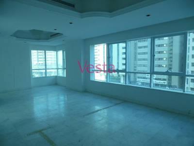 3 Bedroom Apartment for Rent in Sheikh Khalifa Bin Zayed Street, Abu Dhabi - Well Maintaned