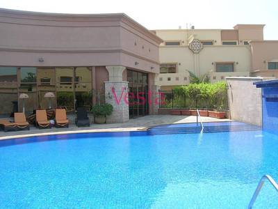 4 Bedroom Villa for Rent in Between Two Bridges (Bain Al Jessrain), Abu Dhabi - Family compound