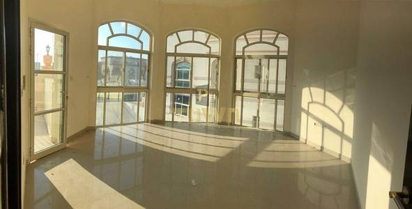 5 Bedroom Villa for Rent in Khalifa City A, Abu Dhabi - Beautiful 5 Master Beds W/Pvt Entrance In Khalifa A