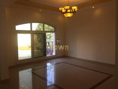 5 Bedroom Villa for Rent in Mohammed Bin Zayed City, Abu Dhabi - High Finishing 5M Bed Villa W/Pvt Entrance & pool/ MBZ