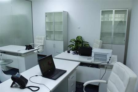 Office for Rent in Business Bay, Dubai - Virtual Office in Best Location! Cheap Price
