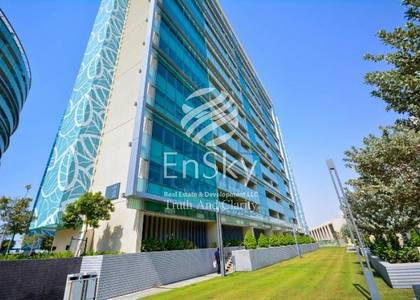 4 Bedroom Flat for Sale in Al Raha Beach, Abu Dhabi - Hot Deal- Spacious 4+M with excellent water view