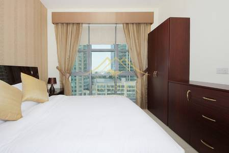 2 Bedroom Flat for Rent in Downtown Dubai, Dubai - Lovely and Spacious vacant 2 bedrooms in Standpoint A