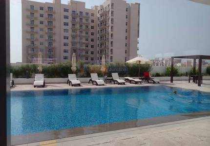 Studio for Rent in Al Furjan, Dubai - Rent  a New Furnished Studio in Candance Aster @ 36K