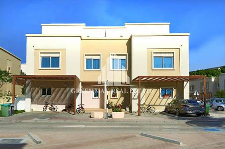 4 Bedroom Villa for Rent in Al Reef, Abu Dhabi - Hot Offer 4 BHK IN Contemporay