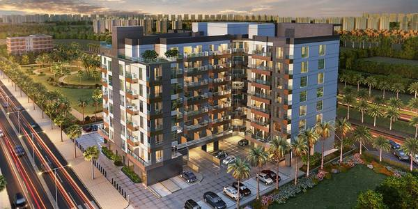 1 Bedroom Apartment for Sale in Al Furjan, Dubai - Offer limited duration، buy a apartment and pay only 10%, and pay 90% over 5 years