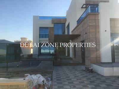 5 Bedroom Villa for Rent in Al Barsha, Dubai - BRAND NEW and MODERN 5BR villa with pool