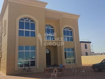 5 Bedroom Villa for Rent in Nad Al Sheba, Dubai - 5 Bed