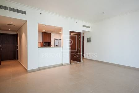 2 Bedroom Flat for Sale in Downtown Dubai, Dubai - EXCLUSIVE - 40th Floor - City and Sea views