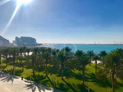 2 Bedroom Apartment for Rent in Al Raha Beach, Abu Dhabi - Luxury living by the beach here in Zeina