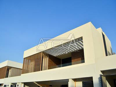 5 Bedroom Villa for Sale in Yas Island, Abu Dhabi - Great Deal! Earn Huge ROI! Stylish 5 Bed Villa in West Yas!