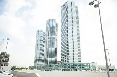Office for Sale in Jumeirah Lake Towers (JLT), Dubai - Shell & Core Office Office | Mazaya BB1 | JLT | For Sale