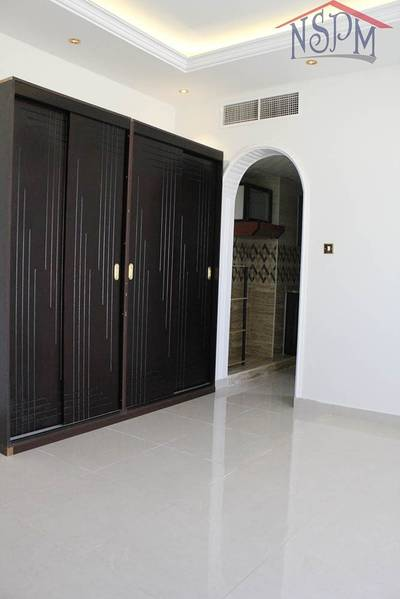 Studio for Rent in Al Bateen, Abu Dhabi - Valuable studio w/ terrace access! Direct from owner