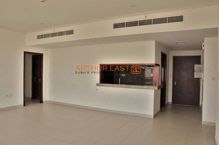 1 Bedroom Flat for Rent in Downtown Dubai, Dubai - Unfurnished 1 Bed | Spacious Layout | Southridge