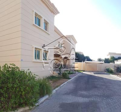 4 Bedroom Villa for Rent in Khalifa City A, Abu Dhabi - 4 MASTER BED VILLA W/ BACK YARD