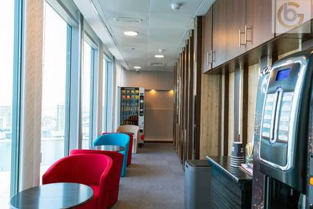 Office for Rent in Business Bay, Dubai - ONE MONTH FREE!! Executive Offices In Business bay- Omniyat