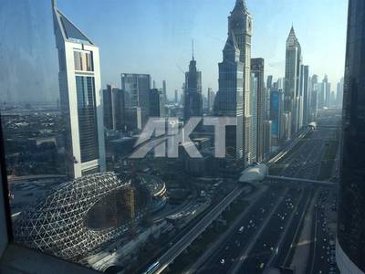 Office for Sale in Sheikh Zayed Road, Dubai - Only 3.5 M