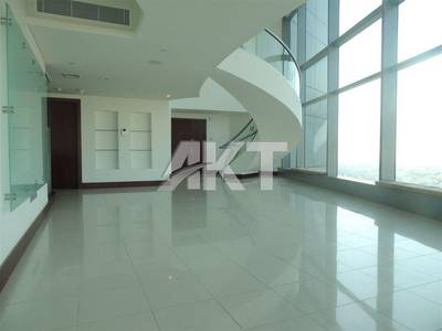 4 Bedroom Apartment for Sale in World Trade Centre, Dubai - Luxury Penthouse/ 4 Bed/ Duplex/ Trade Center/ 7 M