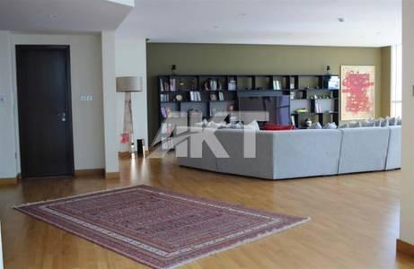 4 Bedroom Flat for Sale in Dubai Marina, Dubai - 23 marina/penthouse/palm view/4 beds/2 floors/8.4M