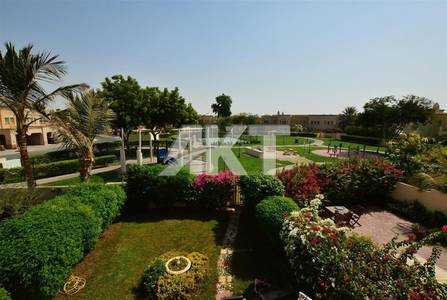 3 Bedroom Villa for Rent in The Springs, Dubai - Springs 11 I Type 2M(3+Study+Maid ) I Park View I 145K