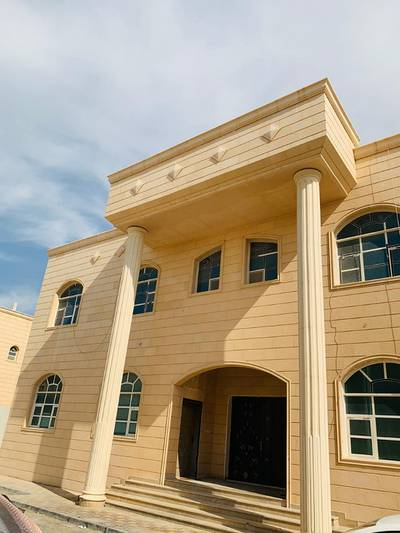 1 Bedroom Apartment for Rent in Khalifa City A, Abu Dhabi - Awesome One Bedroom Inside Big Compound in Khalifa City A