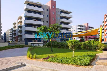 2 Bedroom Flat for Rent in Al Reef, Abu Dhabi - vacant soon high quality 2beds w balcony