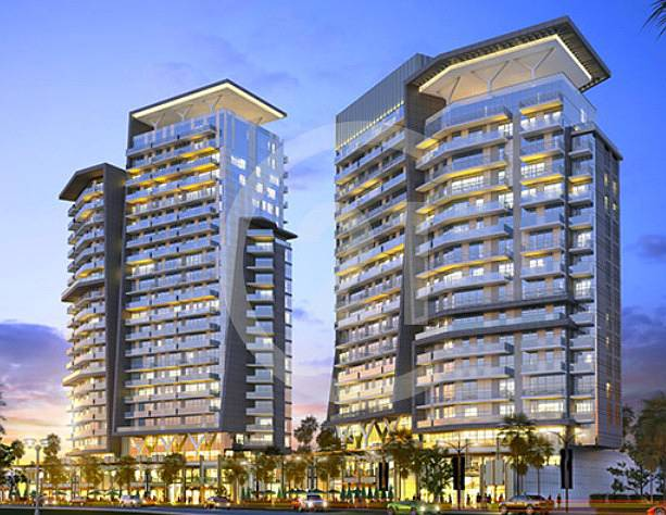 Invest in Lowest priced 2 bed in Damac Hills � Artesia