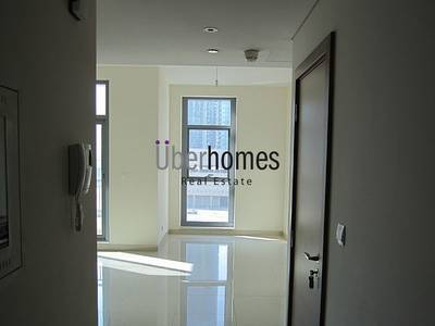 Studio for Sale in Downtown Dubai, Dubai - Vacant unit with community view for sale