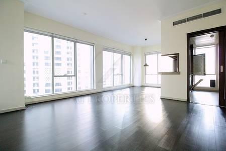 1 Bedroom Apartment for Rent in Dubai Marina, Dubai - Unfurnished