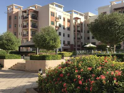1 Bedroom Apartment for Rent in Al Ghadeer, Abu Dhabi - Practical apartment with beautiful facilities
