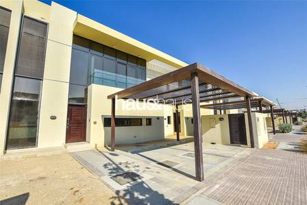 3 Bedroom Villa for Rent in DAMAC Hills (Akoya by DAMAC), Dubai - Brand New Villa  | Stunning | Quiet Area