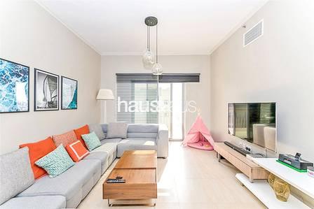 2 Bedroom Apartment for Rent in Al Furjan, Dubai - | Top Floor | Modern Decor | Furnished |