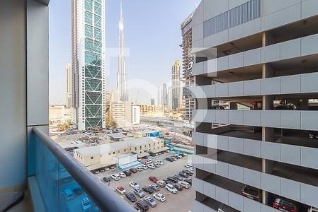 2 Bedroom Apartment for Rent in Sheikh Zayed Road, Dubai - Equipped Kitchen | 2BHK Only 115K | Free Chiller & Maintenance