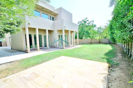 3 Bedroom Villa for Sale in Arabian Ranches, Dubai - BACKING PARK|OWNER OCCUPIED|EXCELLENT CONDITION