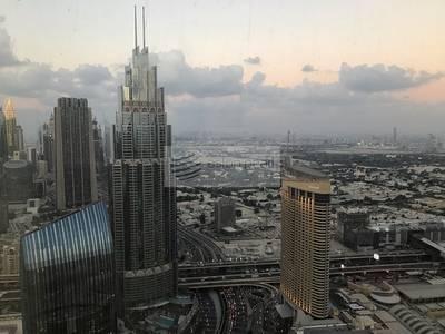 2 Bedroom Flat for Rent in Downtown Dubai, Dubai - Best Market Price |2BR + M| Burj Khalifa