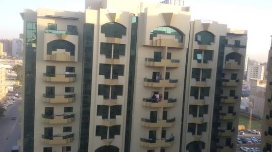 3 Bedroom Apartment for Sale in Al Rashidiya, Ajman - Very Specious 2 Bedroom Hall  Apartment Just 350000 AED Only.