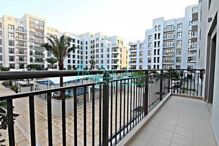 3 Bedroom Apartment for Rent in Town Square, Dubai - BRAND NEW 3 BED+MAIDS APARTMENT IN ZAHRA 2B