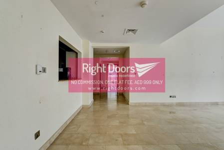 2 Bedroom Apartment for Rent in Dubai Marina, Dubai - Only pay AED 999! No 5% Com!
