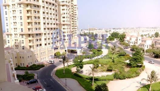 Studio for Sale in Al Hamra Village, Ras Al Khaimah - Mesmerizing Sea View | Studio Unit|Royal Breeze | Al Hamra