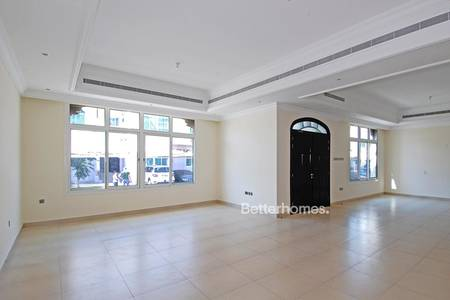 5 Bedroom Villa for Rent in Khalifa City A, Abu Dhabi - 5 Bed Villa Compound in Khalifa City A with Pool