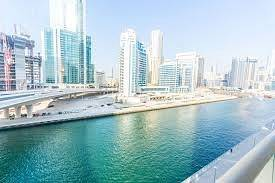 1 Bedroom Flat for Rent in Dubai Marina, Dubai - Nice & Large 1BR is available for rent @ 65k