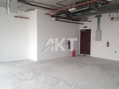 Office for Rent in Business Bay, Dubai - 40K/ Shell and Core Office/ Oxford Tower